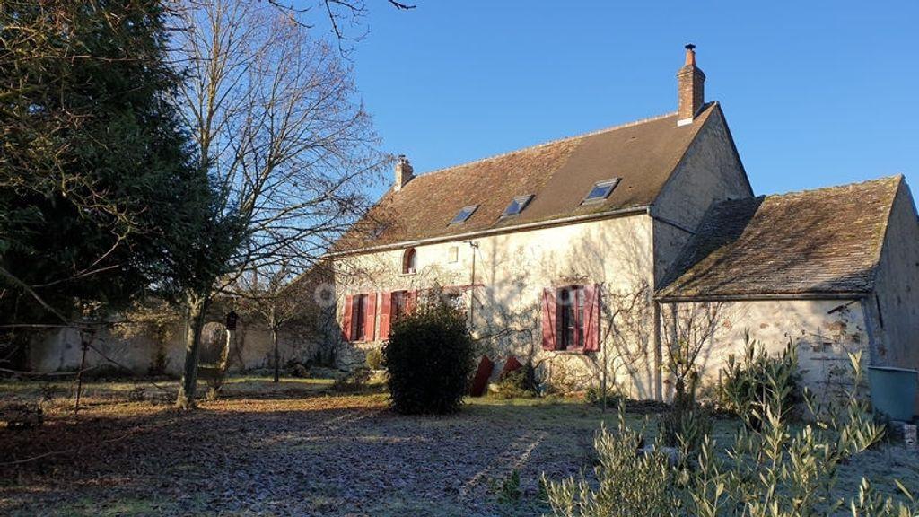 Achat maison 3chambres 150m² - Saint-Agnan