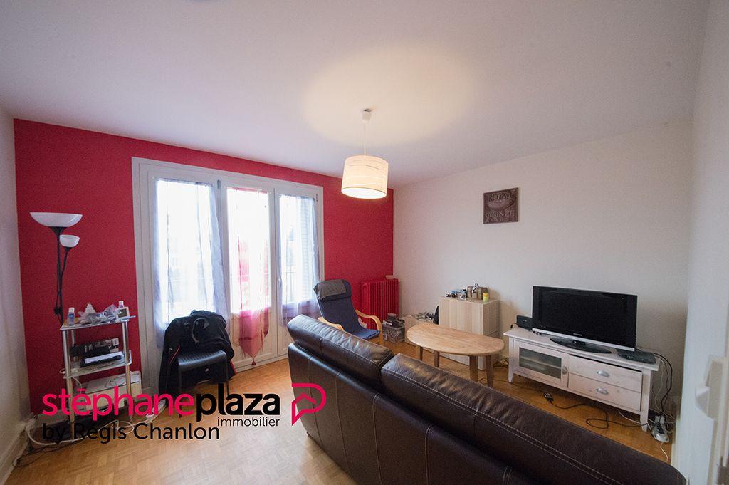 Achat appartement 3pièces 59m² - Nevers
