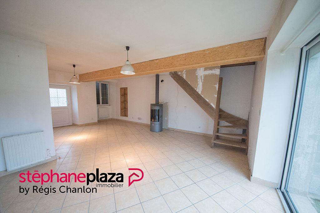 Achat maison 1chambre 71m² - Béard