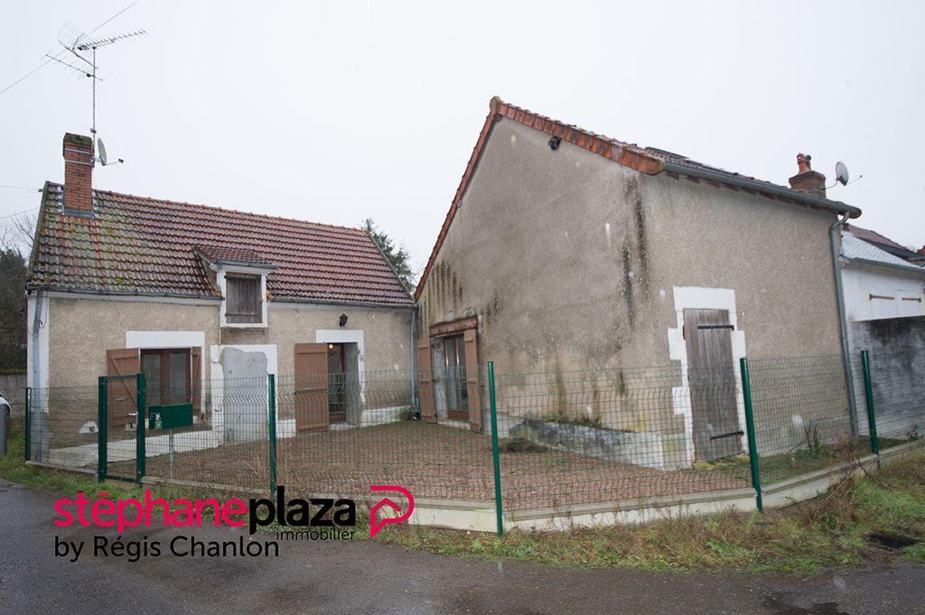 Achat maison 3chambres 70m² - Parigny-les-Vaux