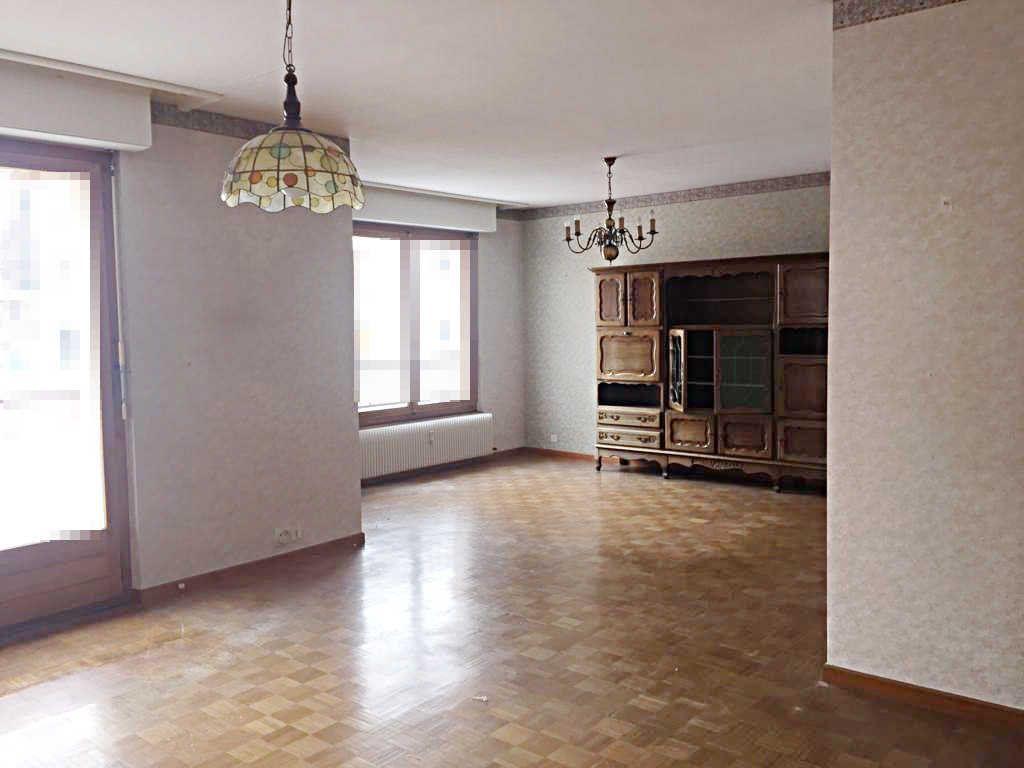 Achat appartement 4pièces 97m² - Bellegarde-sur-Valserine