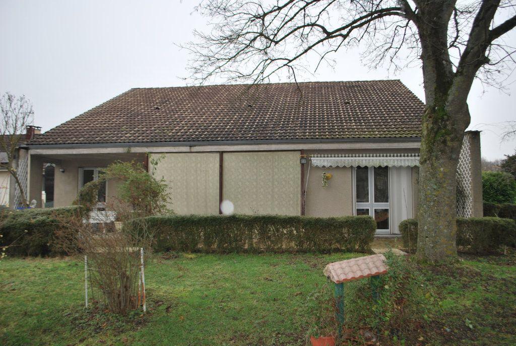 Achat maison 4chambres 95m² - Saint-Père