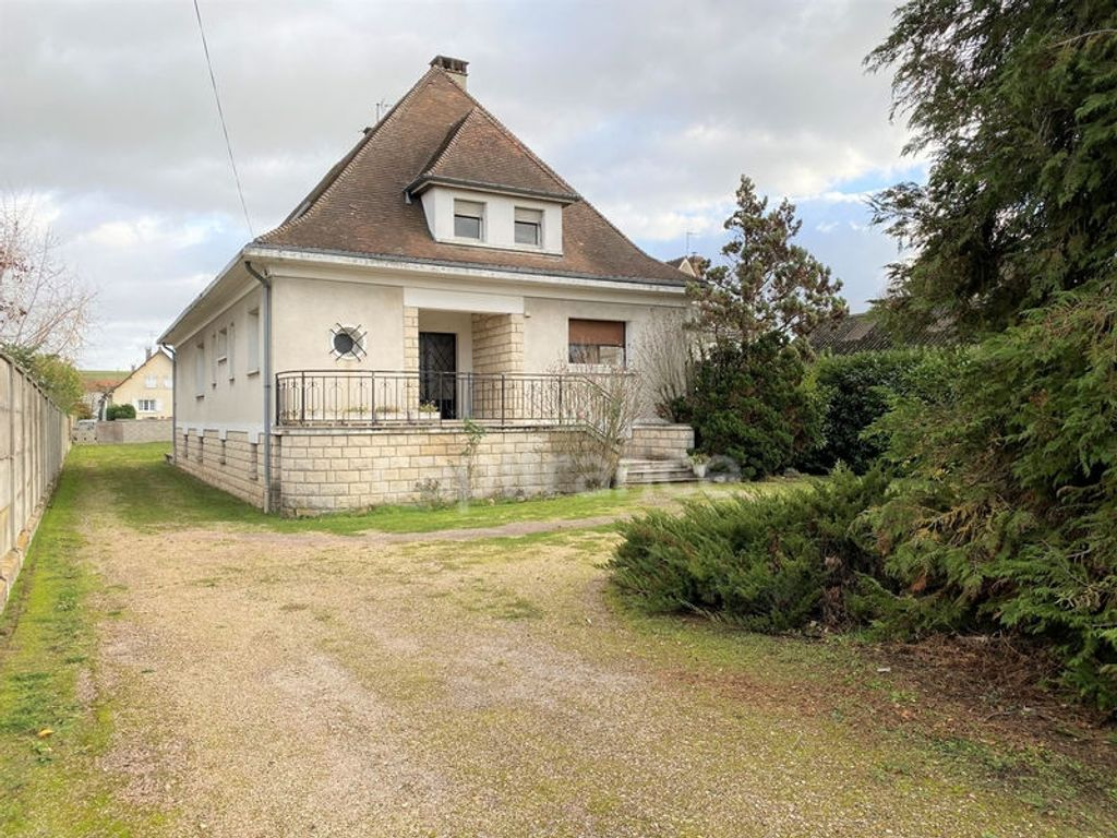 Achat maison 5chambres 270m² - Auxerre