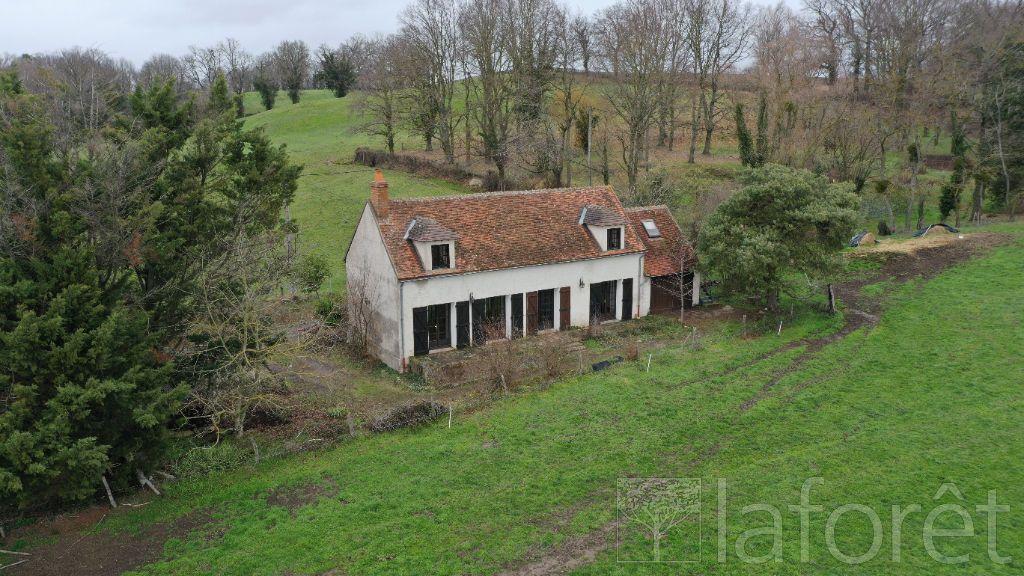 Achat maison 3chambres 143m² - Bessay-sur-Allier