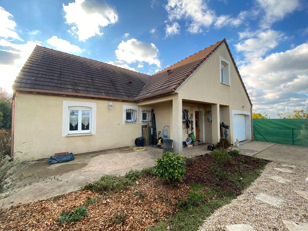 Achat maison 4chambres 163m² - Champigny