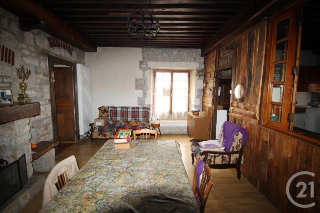 Achat maison 4 chambre(s) - Vicq