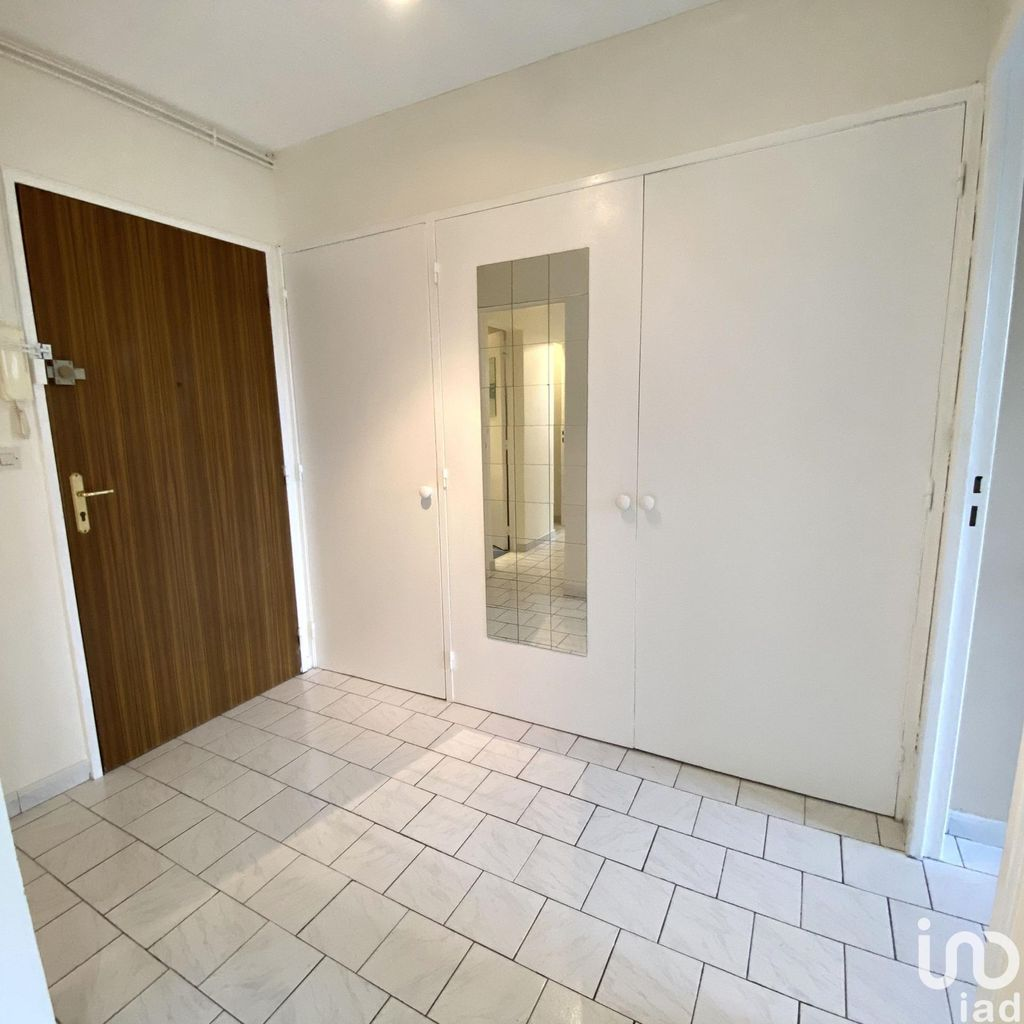 Achat appartement 3pièces 60m² - Auxerre