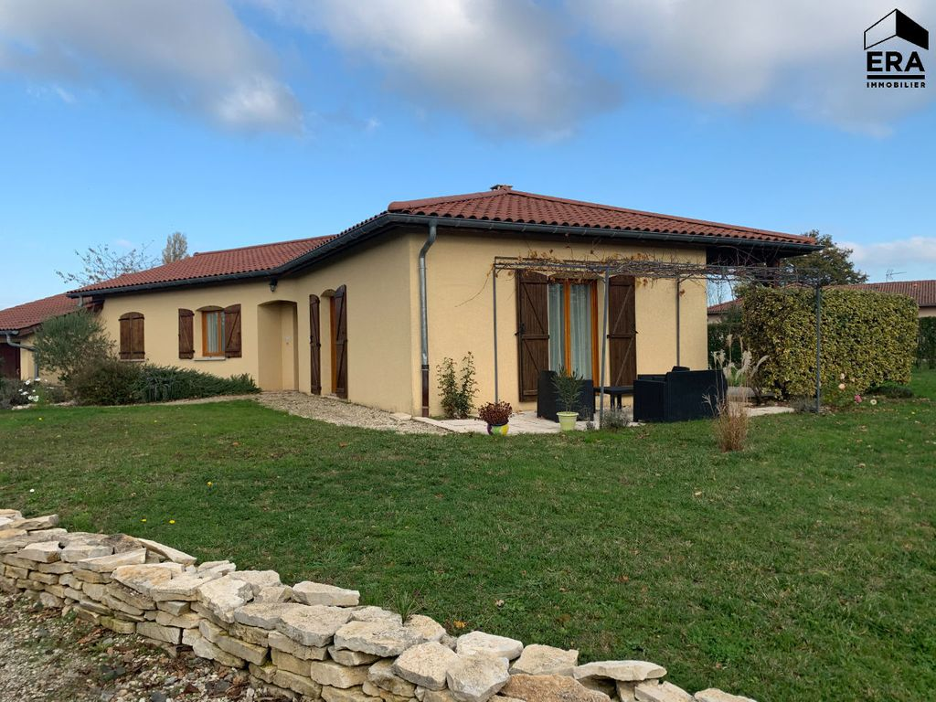 Achat maison 4chambres 115m² - Bourg-en-Bresse
