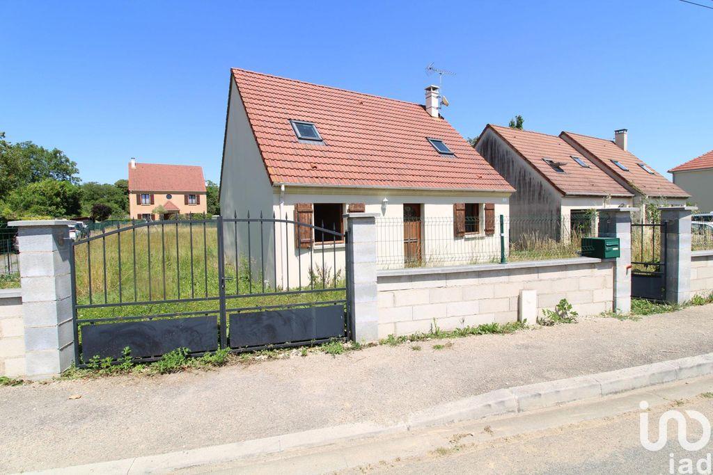 Achat maison 4chambres 104m² - Vinneuf