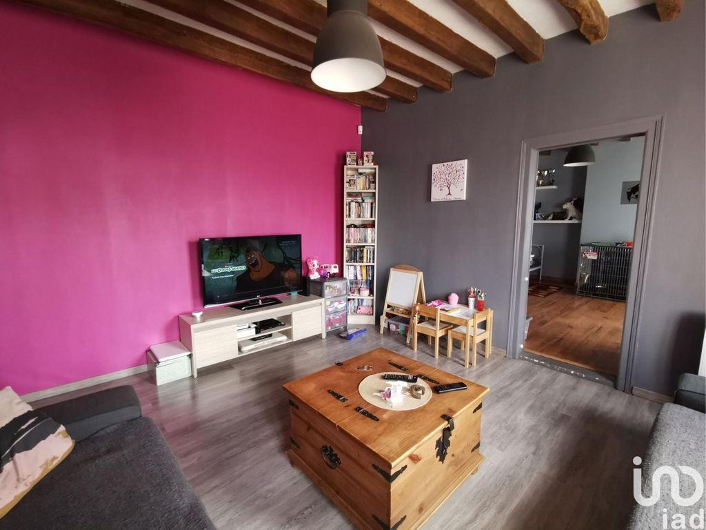 Achat maison 5chambres 180m² - Saint-Sérotin