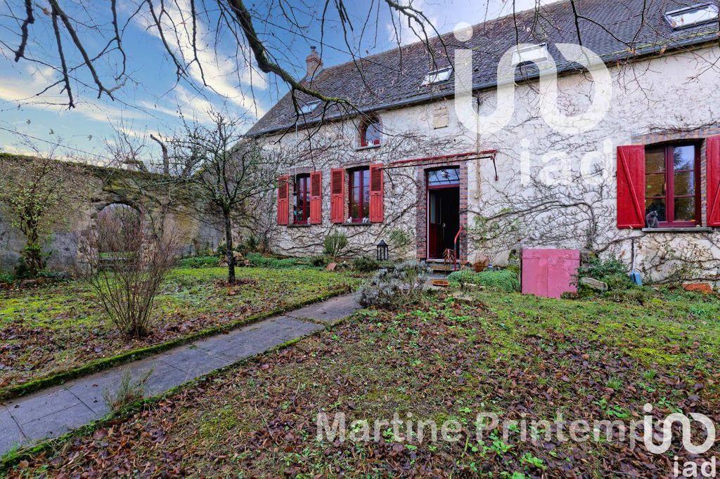 Achat maison 3chambres 131m² - Champigny