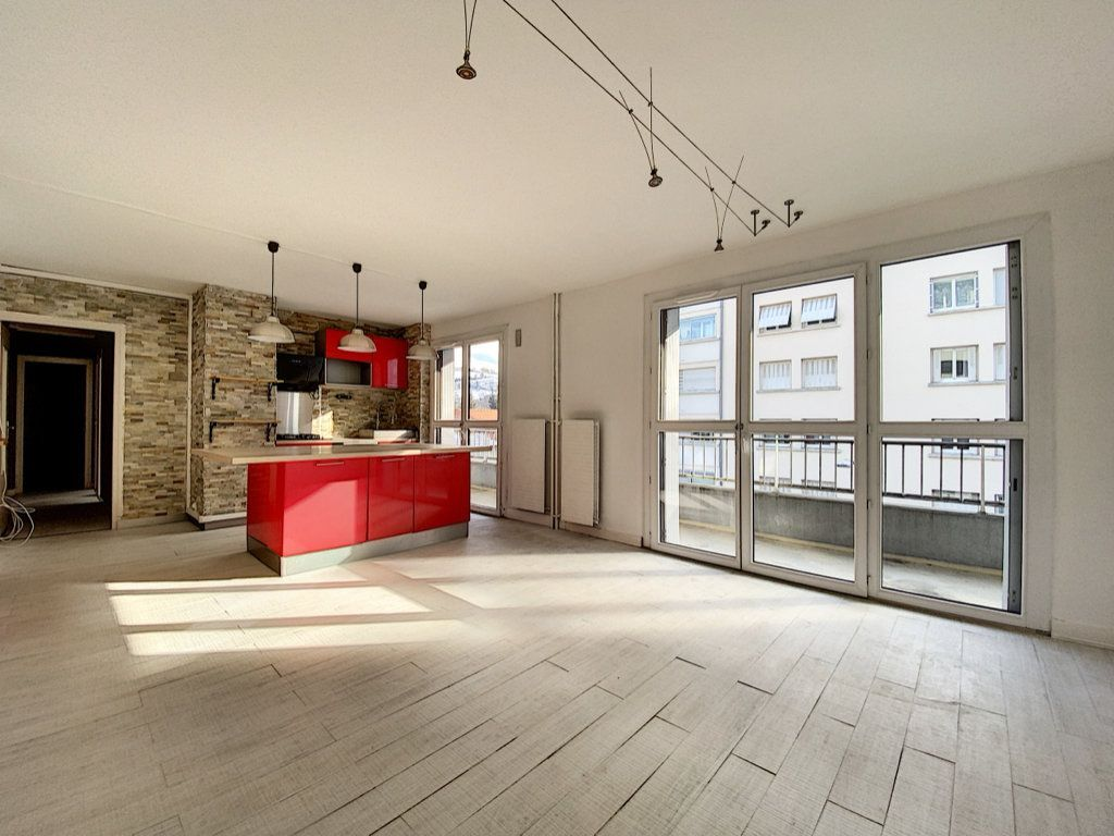 Achat appartement 3pièces 65m² - Aurillac