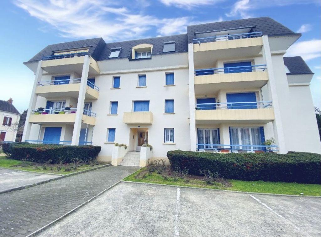 Achat appartement 2pièces 74m² - Montluçon