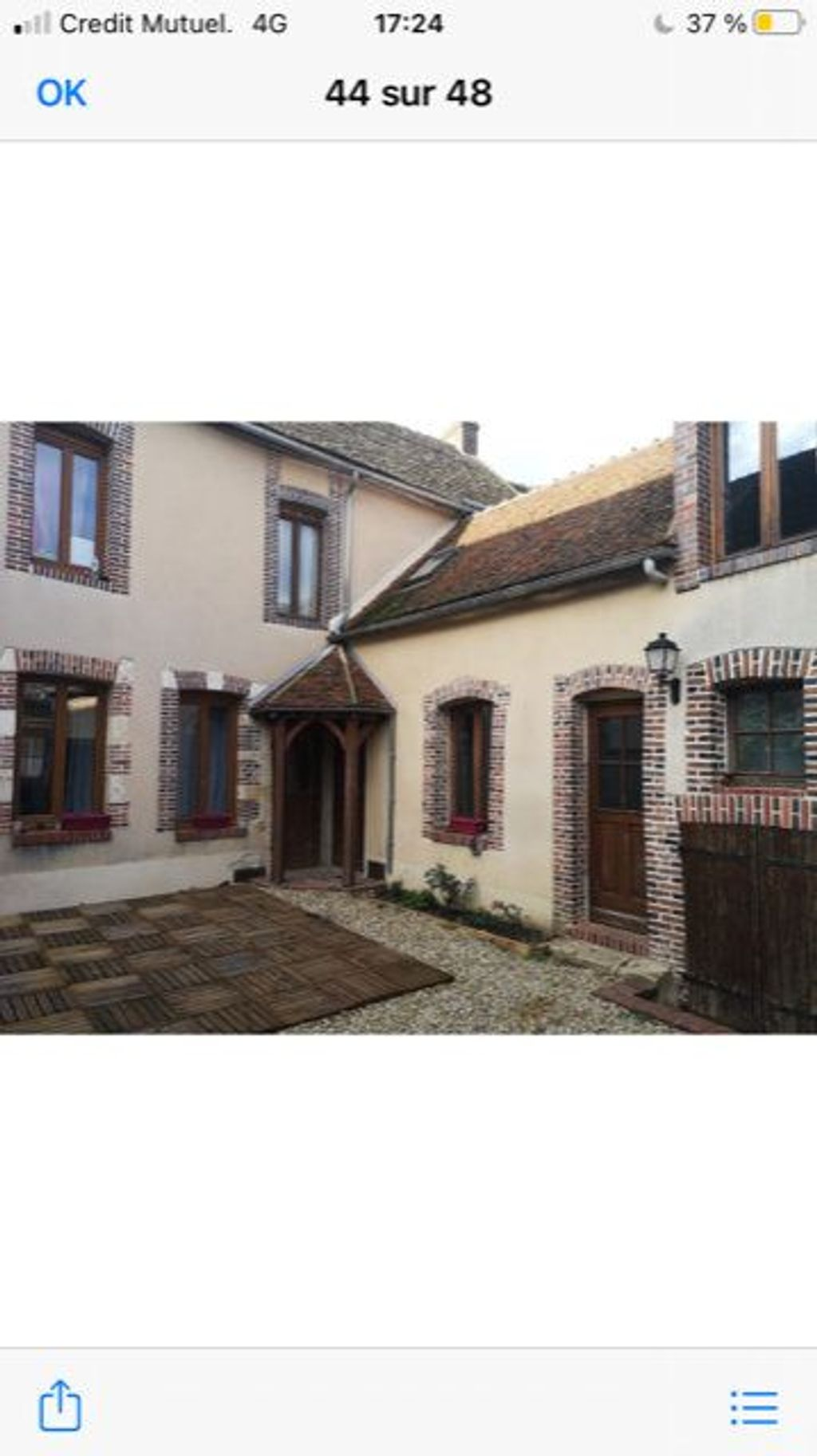 Achat maison 3 chambres 194 m² - Charbuy