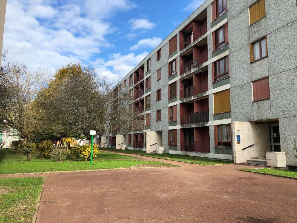 Achat appartement 2pièces 50m² - Nevers