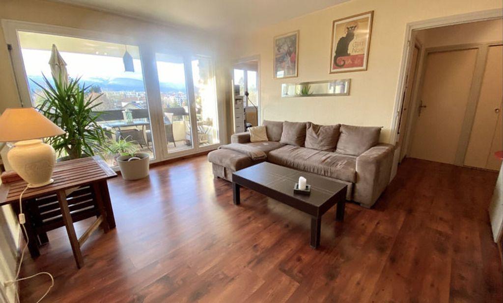 Achat appartement 2pièces 46m² - Ferney-Voltaire