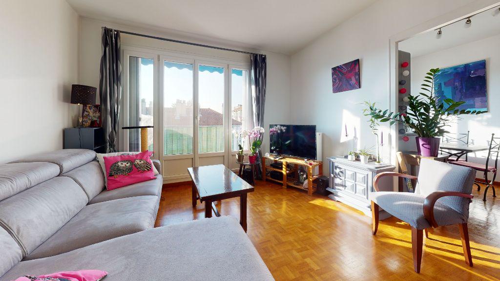 Achat appartement 4pièces 94m² - Besançon
