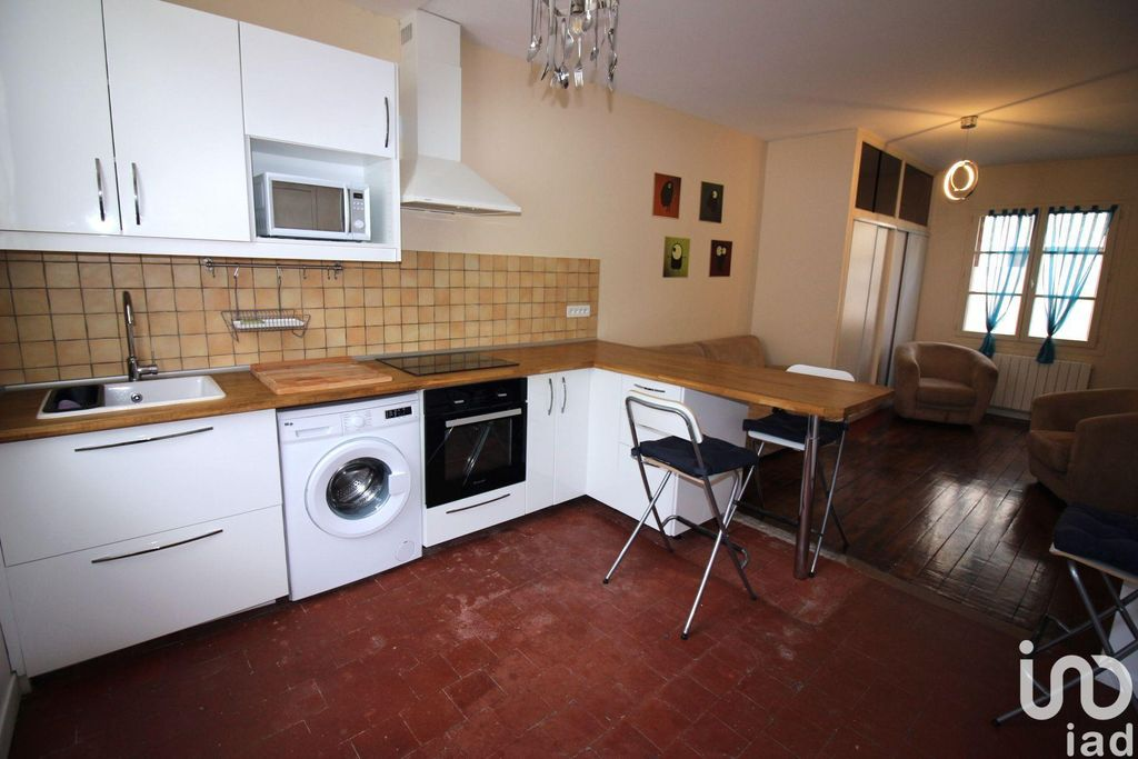 Achat appartement 2pièces 39m² - Sens