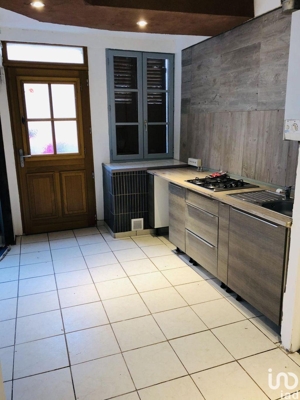 Achat maison 2chambres 61m² - Villeneuve-la-Guyard