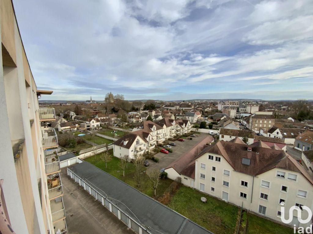 Achat appartement 2pièces 46m² - Sens