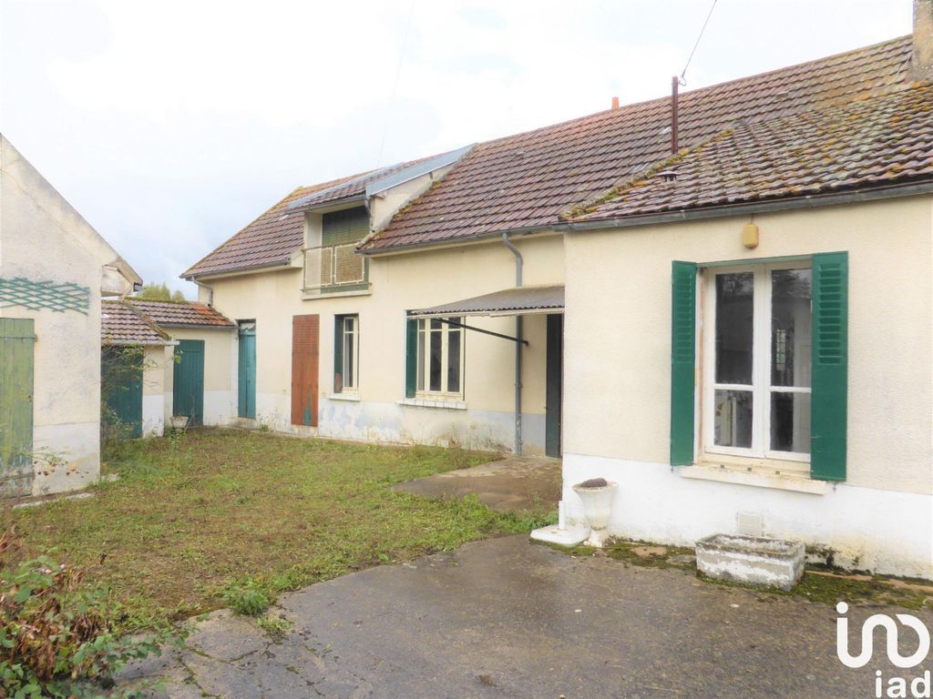 Achat maison 2chambres 67m² - Sery