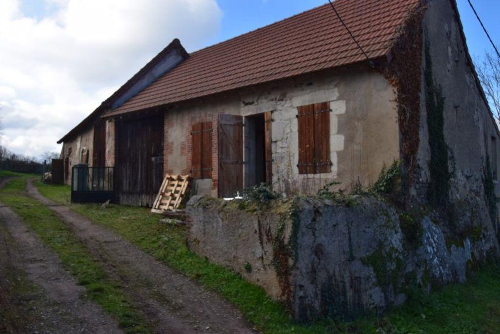 Achat maison 5 chambre(s) - Fleuriel