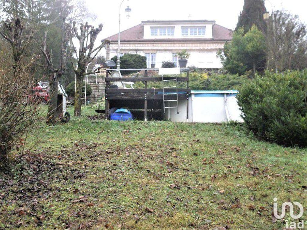 Achat maison 4chambres 190m² - Villeneuve-sur-Yonne