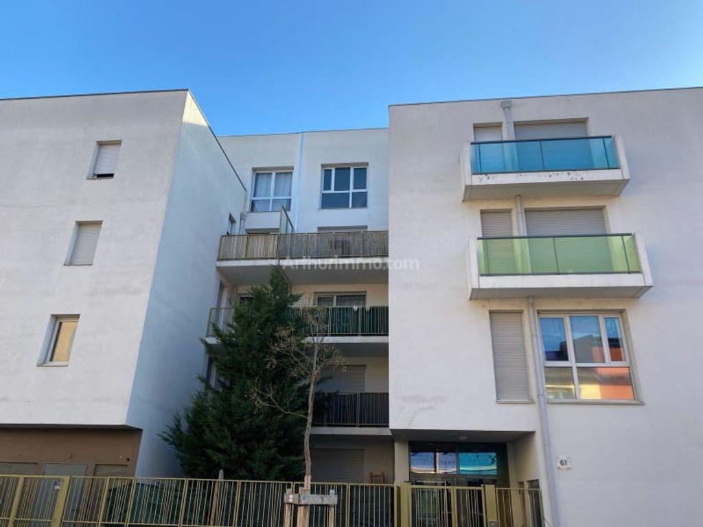 Achat appartement 3pièces 64m² - Lyon 7ème arrondissement