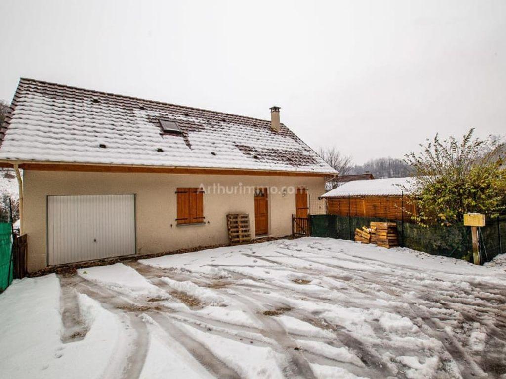 Achat maison 3chambres 100m² - Virieu-le-Grand