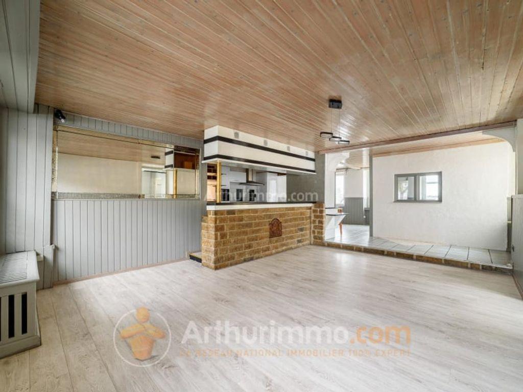 Achat appartement 2pièces 71m² - Villers-le-Lac