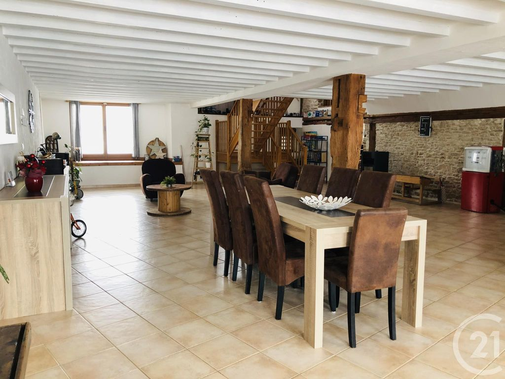 Achat maison 6chambres 400m² - Pierrefontaine-les-Varans