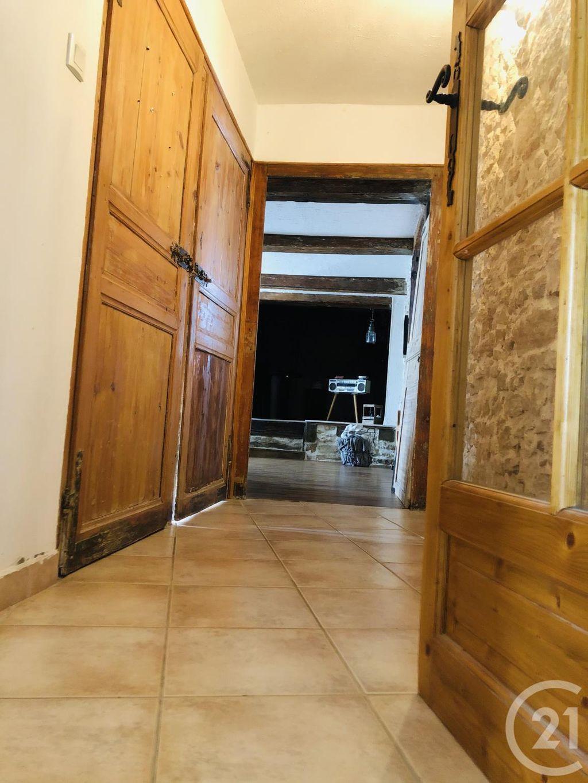 Achat maison 6 chambre(s) - Pierrefontaine-les-Varans