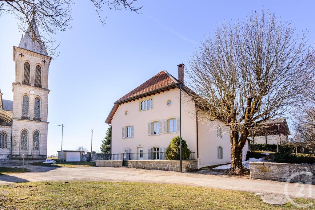 Achat maison 8chambres 450m² - Boujailles