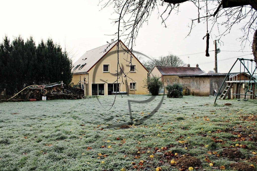 Achat maison 5chambres 227m² - Les Bordes