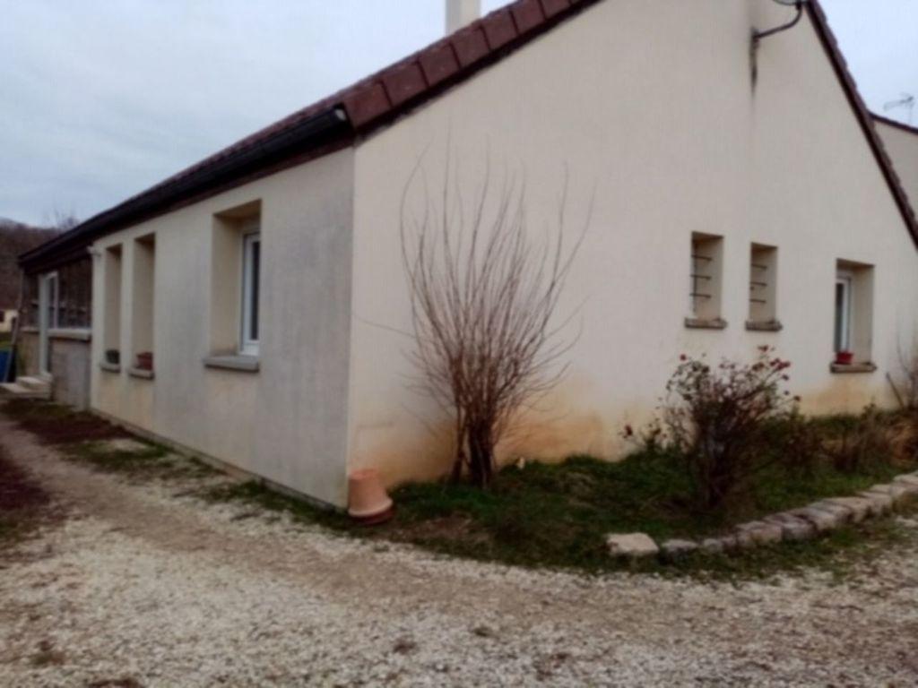 Achat maison 4chambres 158m² - Fontaine-la-Gaillarde