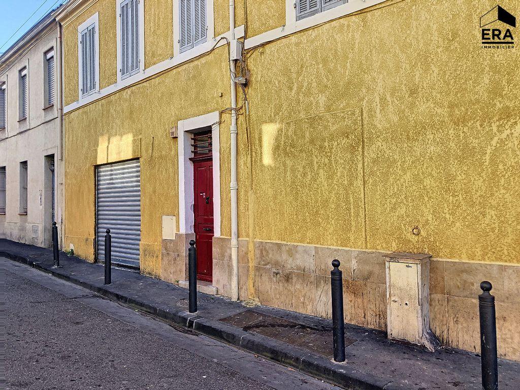 Achat appartement 3pièces 70m² - Marseille 14ème arrondissement