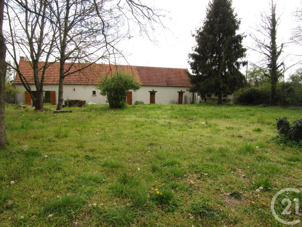 Achat maison 5chambres 180m² - Magny-Cours