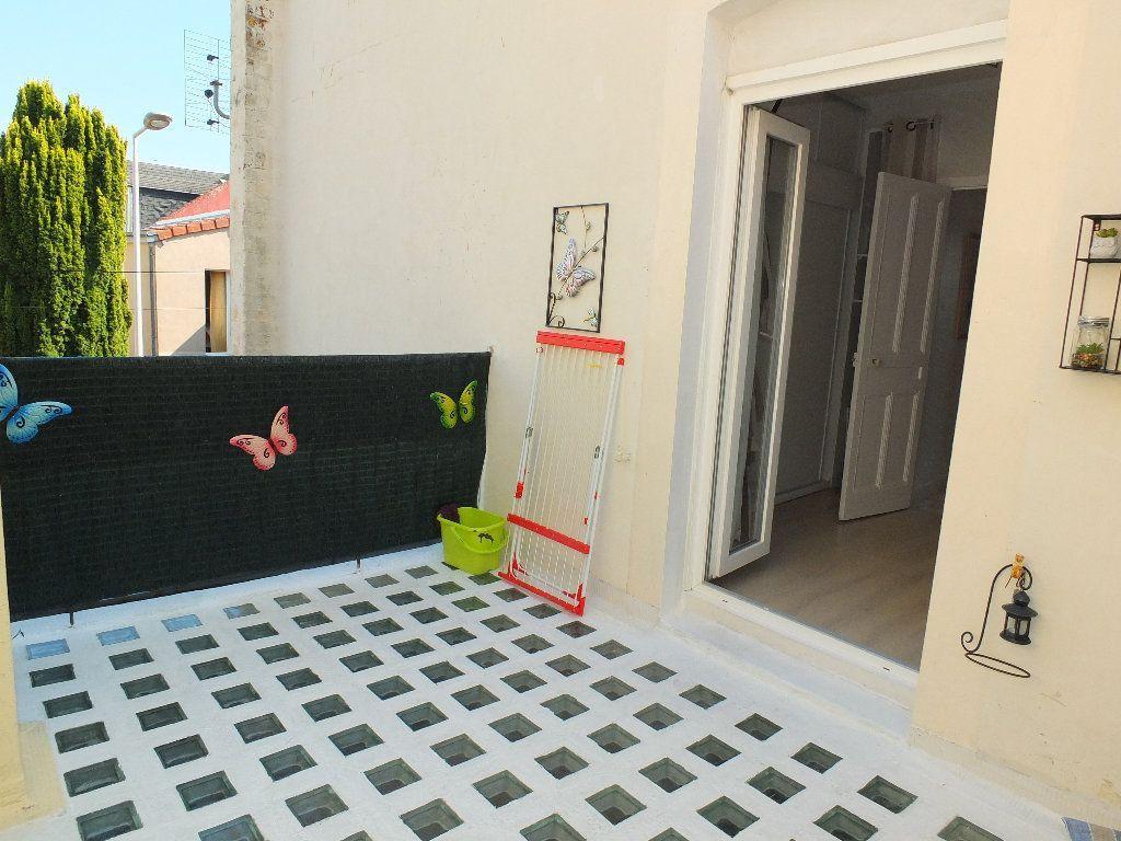 Achat maison 4chambres 95m² - Le Havre