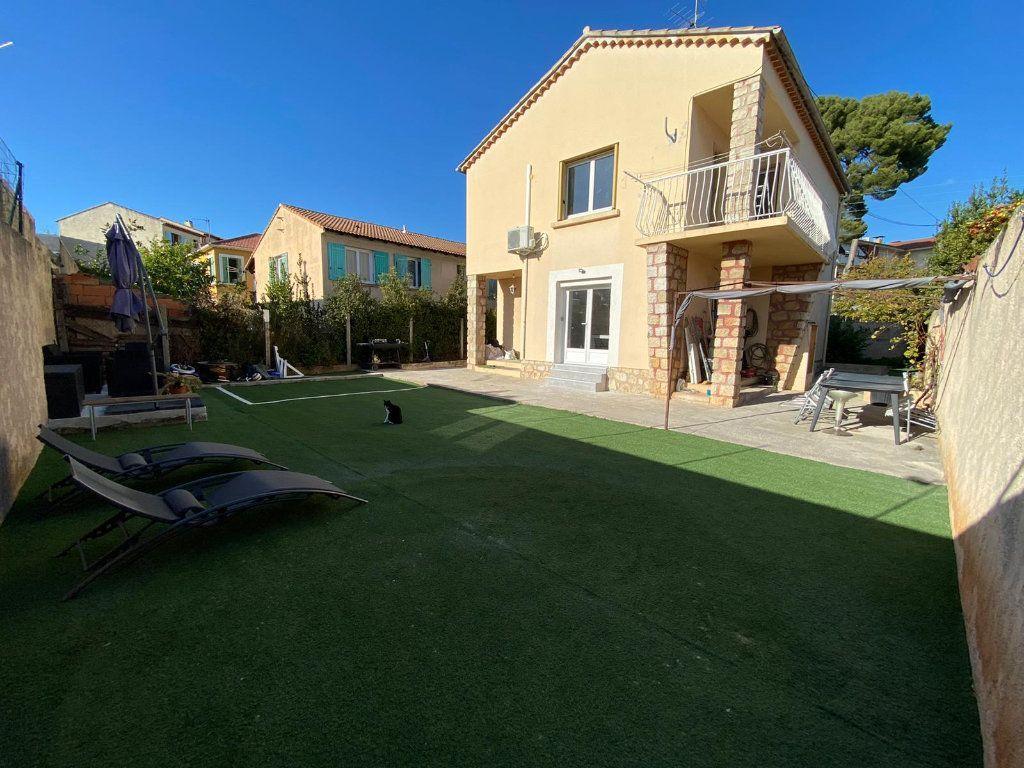 Achat maison 4chambres 120m² - Toulon