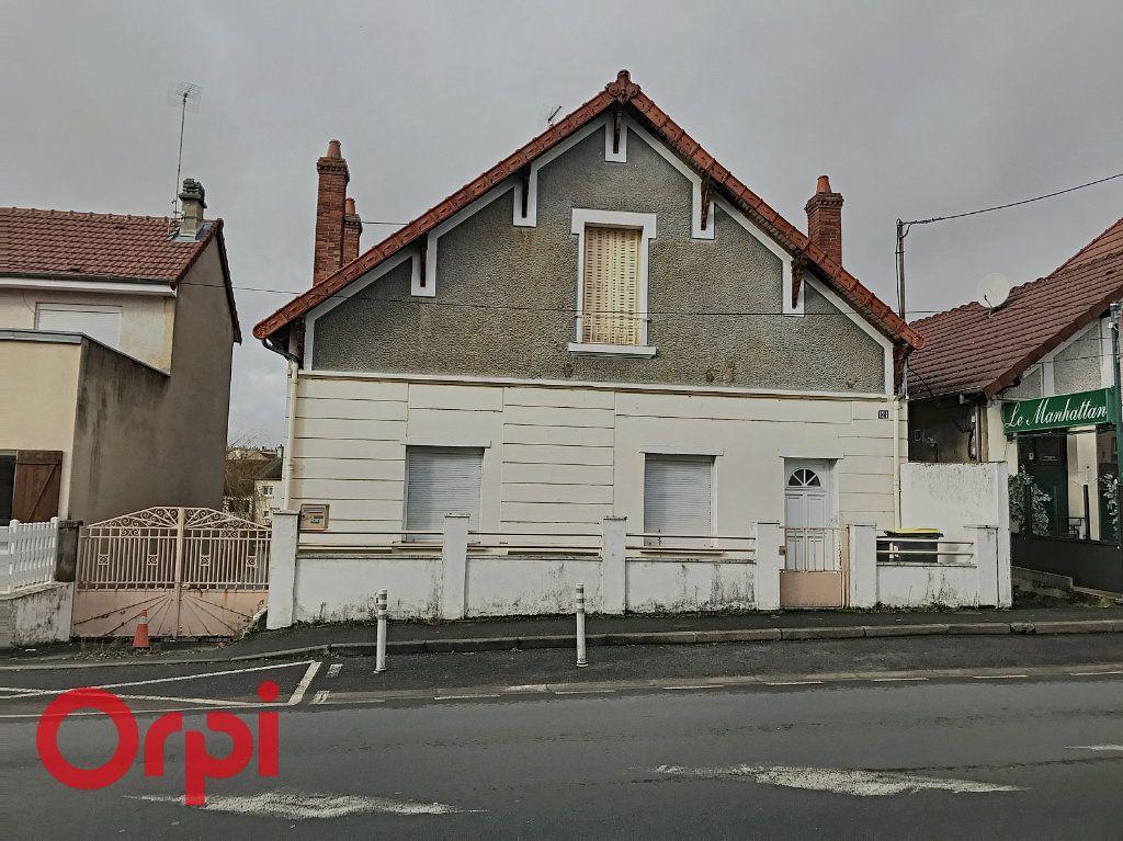 Achat maison 1chambre 64m² - Montluçon