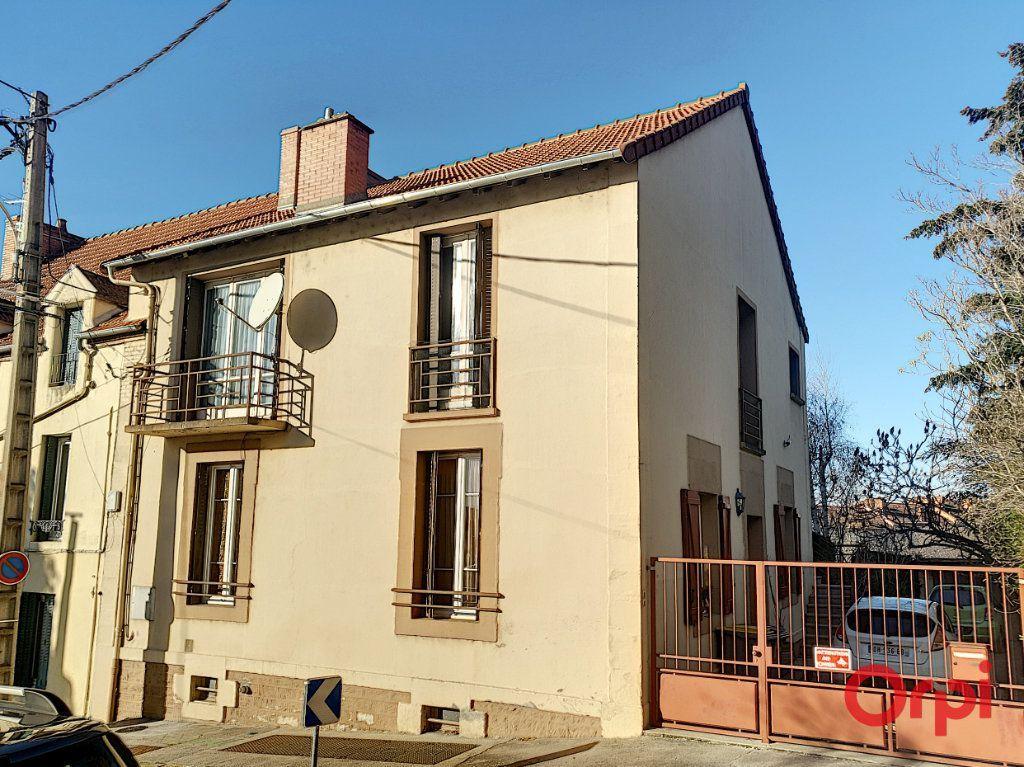 Achat maison 4chambres 137m² - Montluçon