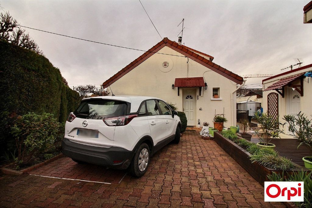 Achat maison 4chambres 116m² - Athis-Mons