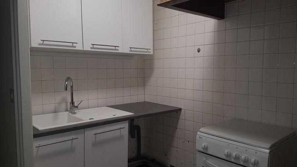 Achat appartement 2pièces 44m² - Nevers