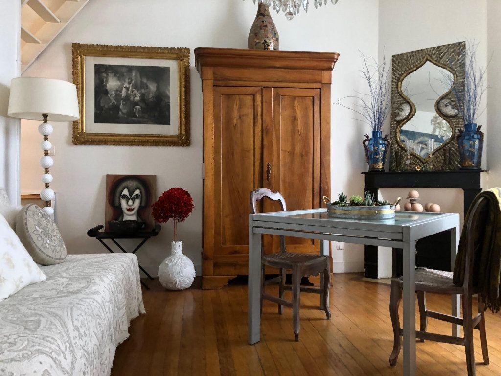 Achat maison 1chambre 62m² - Bordeaux