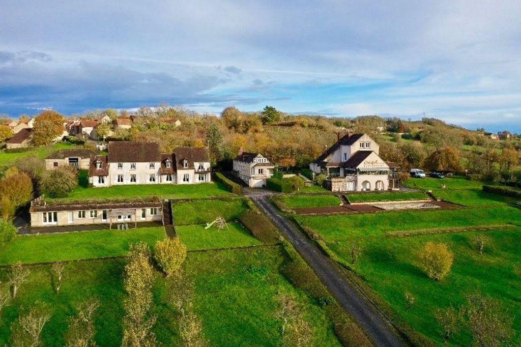 Achat maison 22chambres 1100m² - Vézelay
