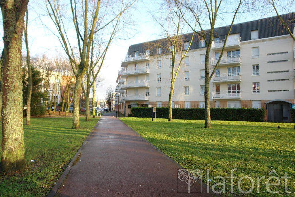 Achat appartement 3pièces 55m² - Courcouronnes