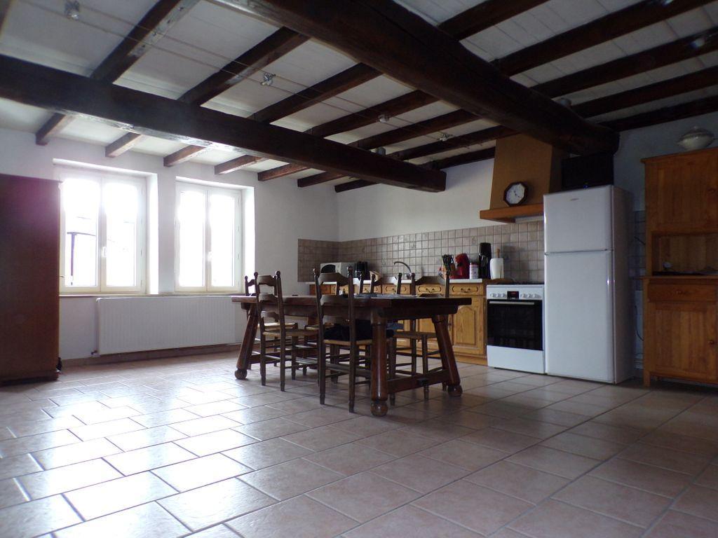 Achat maison 3chambres 123m² - Bohas-Meyriat-Rignat