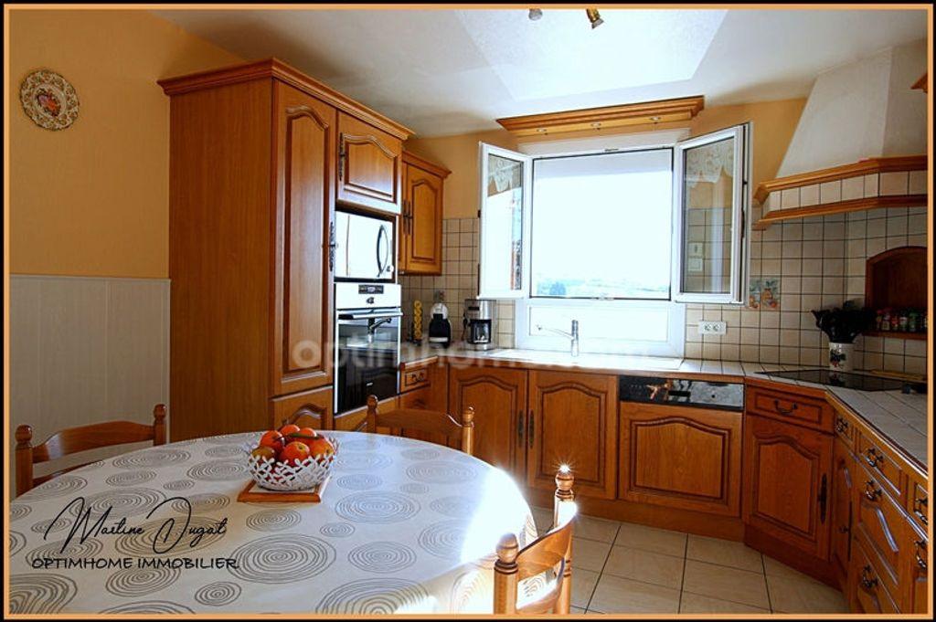 Achat maison 4 chambre(s) - Le Vernet