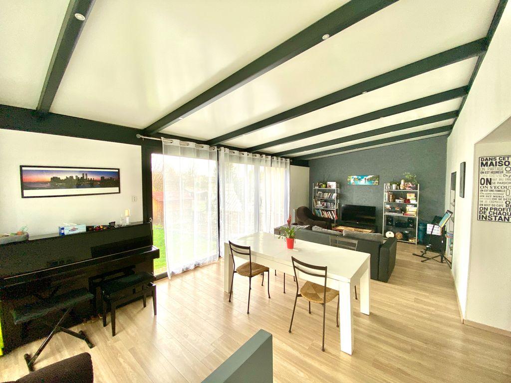 Achat maison 3chambres 100m² - Montluçon