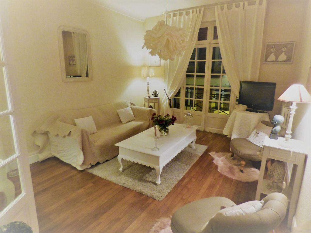 Achat appartement 2pièces 53m² - Montluçon